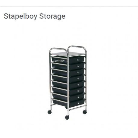 Comair Arbeitswagen Storage